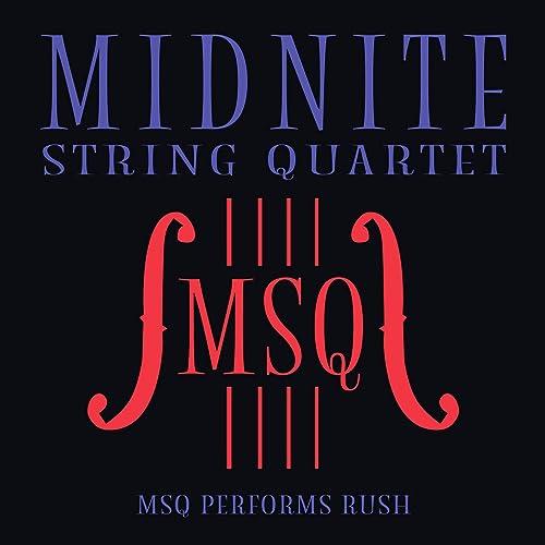 MSQ Performs Rush