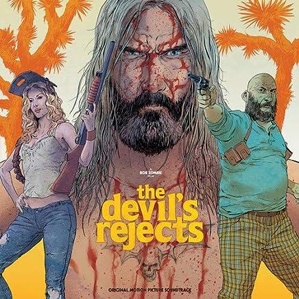 VARIOUS ARTISTS - Devil's Rejects original Soundtrack (2019) LEAK ALBUM