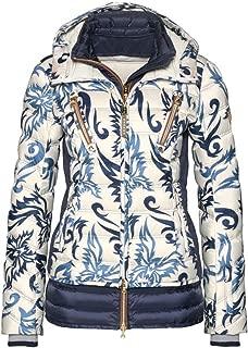 Calina-D Womens Down Filled Jacket (5596)