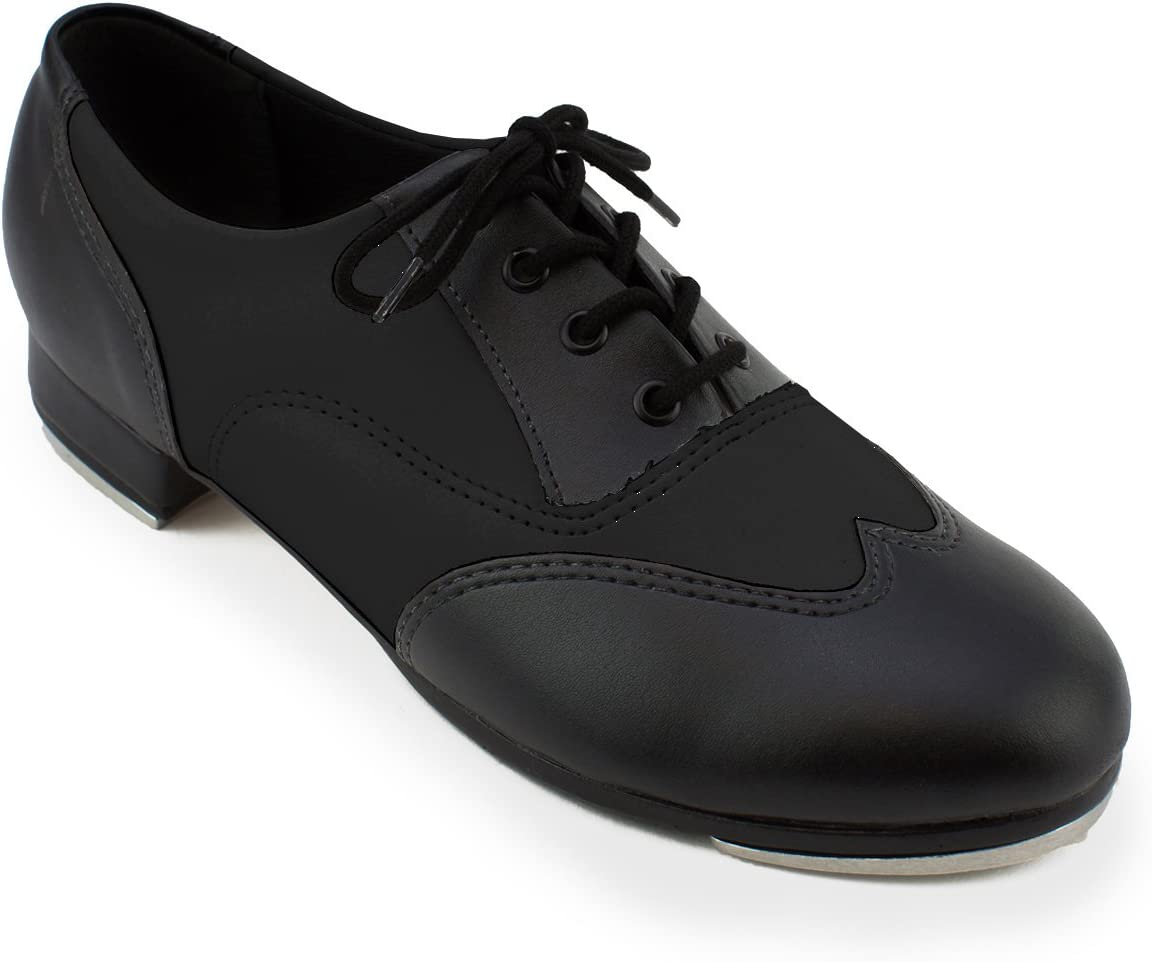 So Danca TA20 Lace Up Leather Tap Shoe