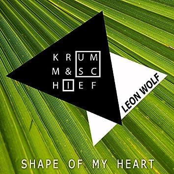 Shape of My Heart (Radio Mix)