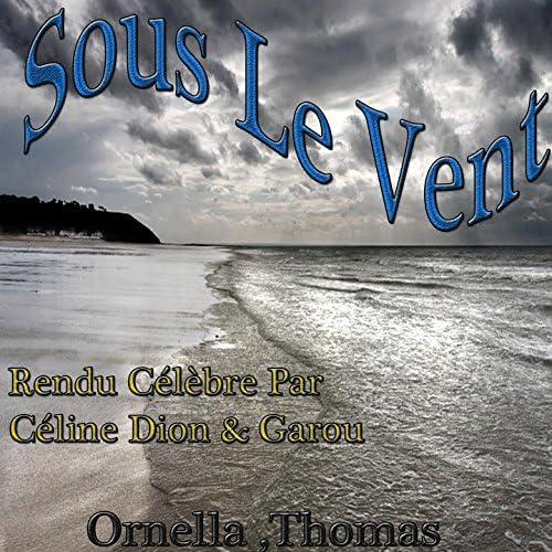 Ornella & Thomas