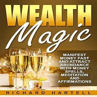 Wealth Magic cover art