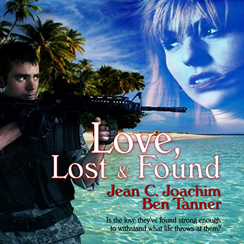 Love Lost & Found audiobook cover art