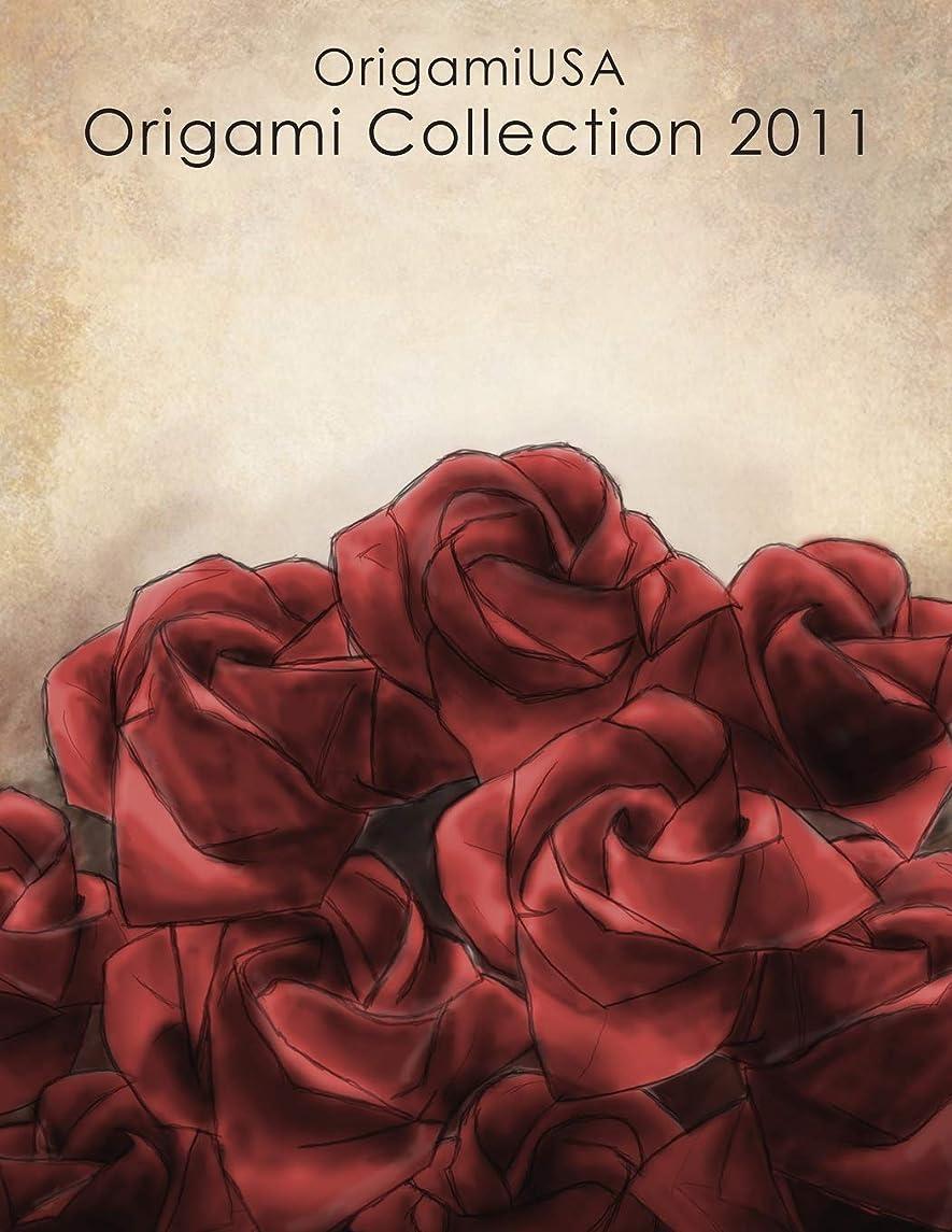 アライアンスピクニックアンペアOrigami Collection 2011 (OrigamiUSA Annual Origami Collection)