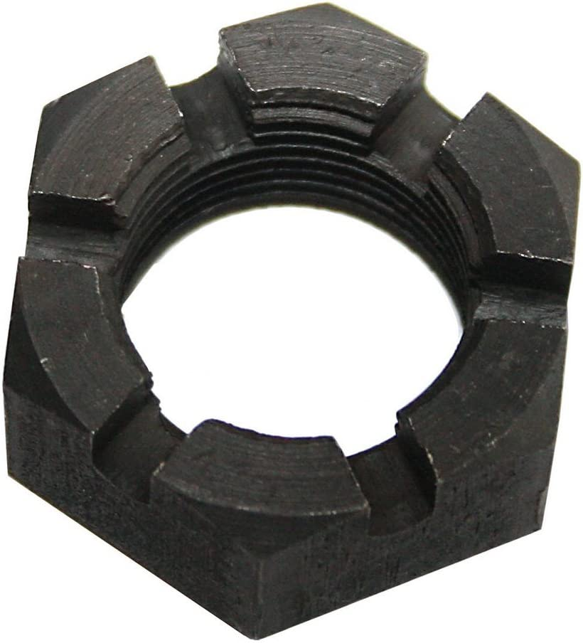 Omix-Ada 16533.01 Daily bargain sale Spring new work Axle Nut Shaft