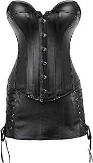 goth women outfits
