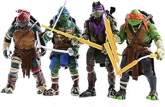 Amazon.es: rafael tortugas ninja