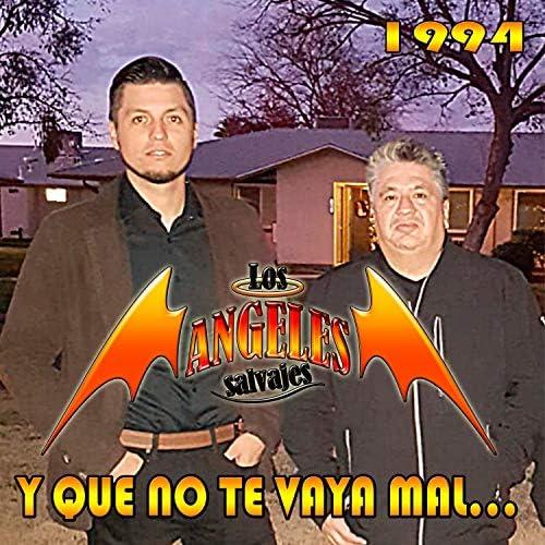 Los Ángeles  Salvajes