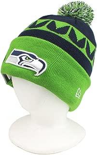 field hockey knit hat