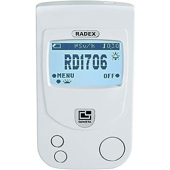 Radex One Der kleinste Geigerzähler