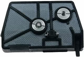 KingFurt Air Filter For Stihl 028, 028 Woodboss, 028AV, 028Super Replaces 11181201610/11181201611/11181201615