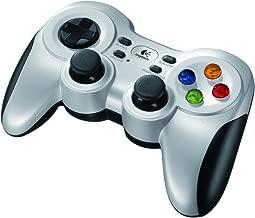 Logitech F710 Wireless Gamepad, 940-000142