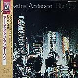 """Big City ビッグ・シティ [12"""" Analog LP Record]"""