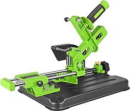 Amoladora angular de escritorio universal multifuncional, 4 YANG, sierra de mesa para máquina de corte, soporte para amoladora angular 100, 115 y 125.