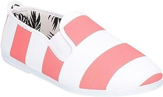 Flossy Childrens/Girls Urpia Slip On Shoe