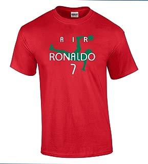Cristiano Ronaldo Portugal Air Ronaldo T-Shirt