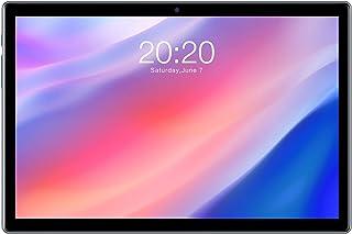 【最新Android10.0 タブレット】TECLAST P20HD 10.1インチ オクタコア SC9863A CPU 1.6GHz /4G LTE 通話タブレット/ RAM4GB ROM64GB/1920x1200 FHD/2.4G+5G ...