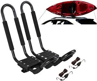 Amazon com: Used - Rooftop Racks / Kayak, Canoe & SUP Racks