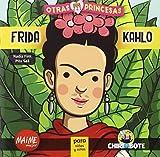 Frida Kahlo para Chicxs (Akal Infantil)