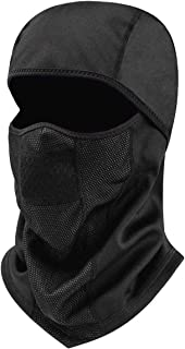 Winter Windproof Waterproof Face Mask Balaclava Ski Mask Cold Weather Gear