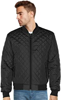 Best dickies quilted bomber jacket Reviews