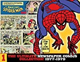 The Amazing Spider-Man: The Ultimate Newspaper Comics Collection Volume 1 (1977-1978) (Spider-Man Newspaper Comics)