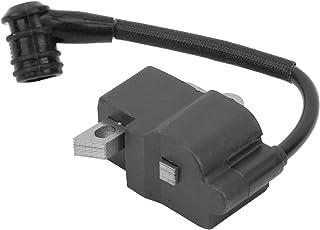 Piezas de rendimiento estable para bobina de encendido STIHL Material ABS de repuesto para STIHL FS40 FS50 FS56 FS56c KM56c