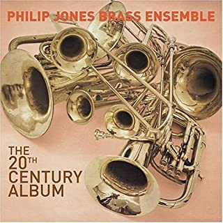 century ensemble brass