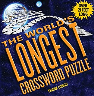 Best puzzle buffs giant crosswords Reviews