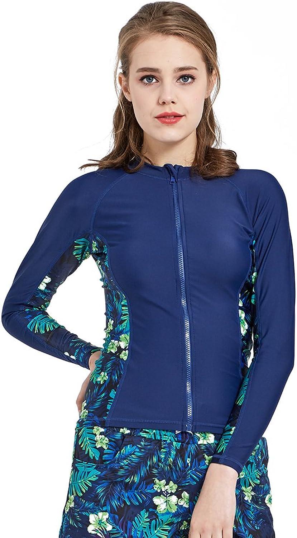 Taucheranzug Shirts Lycra Wetsuit Top Quick Dry UV-Schutz Schnorcheln Schnorcheln Schnorcheln Surfen Badeanzug 102 B07D6GYP12  Erste Gruppe von Kunden 229871