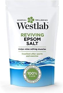 Westlab Reviving Bitterzout, 1 kg