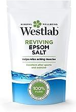 WESTLAB LTD Epsom Bath Salts 2kg (PACK OF 1