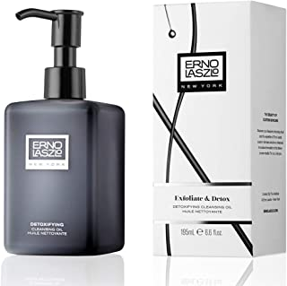 Erno Laszlo Detoxifying Cleansing Oil, 6.6 Fl Oz