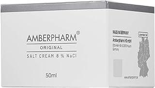 アンバーファーム ソルトクリーム Amberpharm Salt Cream 8% NaCl アンバーファーム ソルトクリーム