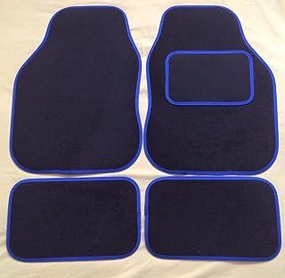 Sakura Tailored Deluxe Carpet Mats Toyota Auris 13/>