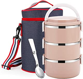 Best hot and cold lunch box Reviews