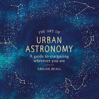 The Art of Urban Astronomy cover art