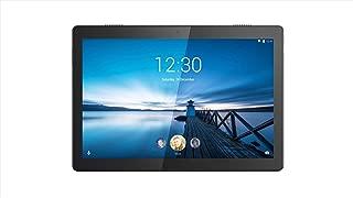 Lenovo TAB M10 (TB-X605L) Tablet, Qualcomm-SNAPDRAGON 450, 10.1 Inch, 32 GB, 3GB RAM, Android 8.0 Oreo, SLATE BLACK
