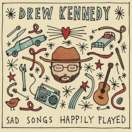 Drew Kennedy