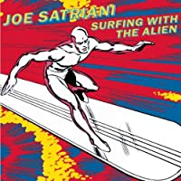 Surfing With The Alien by Joe Satriani (1999-08-03)