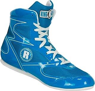 female wrestling shoes