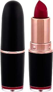 Makeup Revolution Iconic Matte Revolution Lipstick, Red Carpet