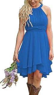 56c95f004 Amazon.com  Blues - Wedding Dresses   Dresses  Clothing