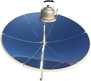 Amazon.es: cocina solar parabolica