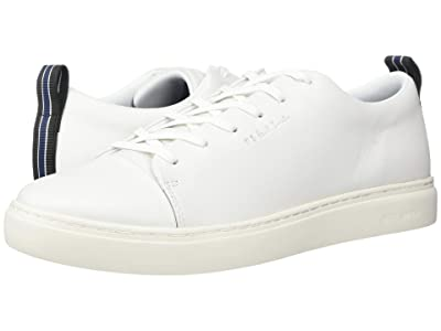Paul Smith Lee Sneaker (White) Men