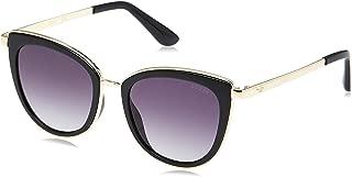 Guess Cat Eye Women's Sunglasses Black GU7491 52 21 140mm