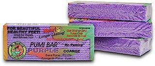 Mr. Pumice PUMI Bar Purple – 4 Pumice Bars
