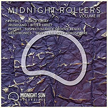 Midnight Rollers Vol.3
