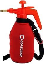 COREGEAR (Ultra Cool XL USA Misters 1.5 Liter Personal Pump Water Mister & Sprayer with Full Neoprene Jacket